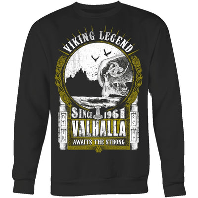Viking Legend Since 1961 - VikingsBrand