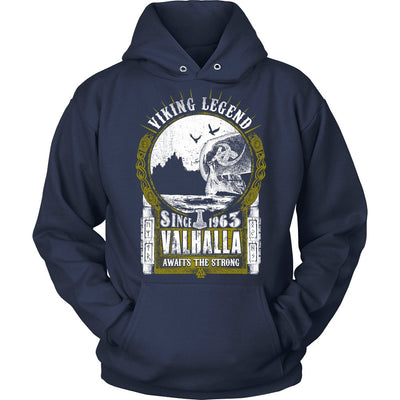 Viking Legend Since 1963 - VikingsBrand