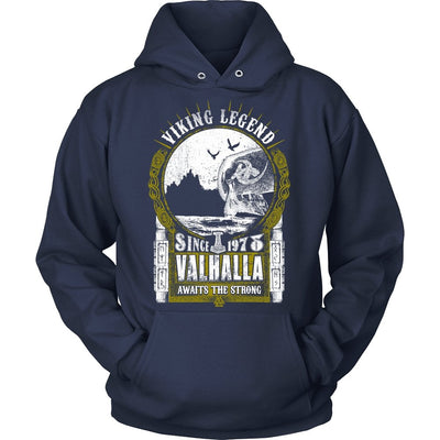 Viking Legend Since 1978 - VikingsBrand