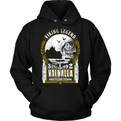 Viking Legend Since 1992 - VikingsBrand