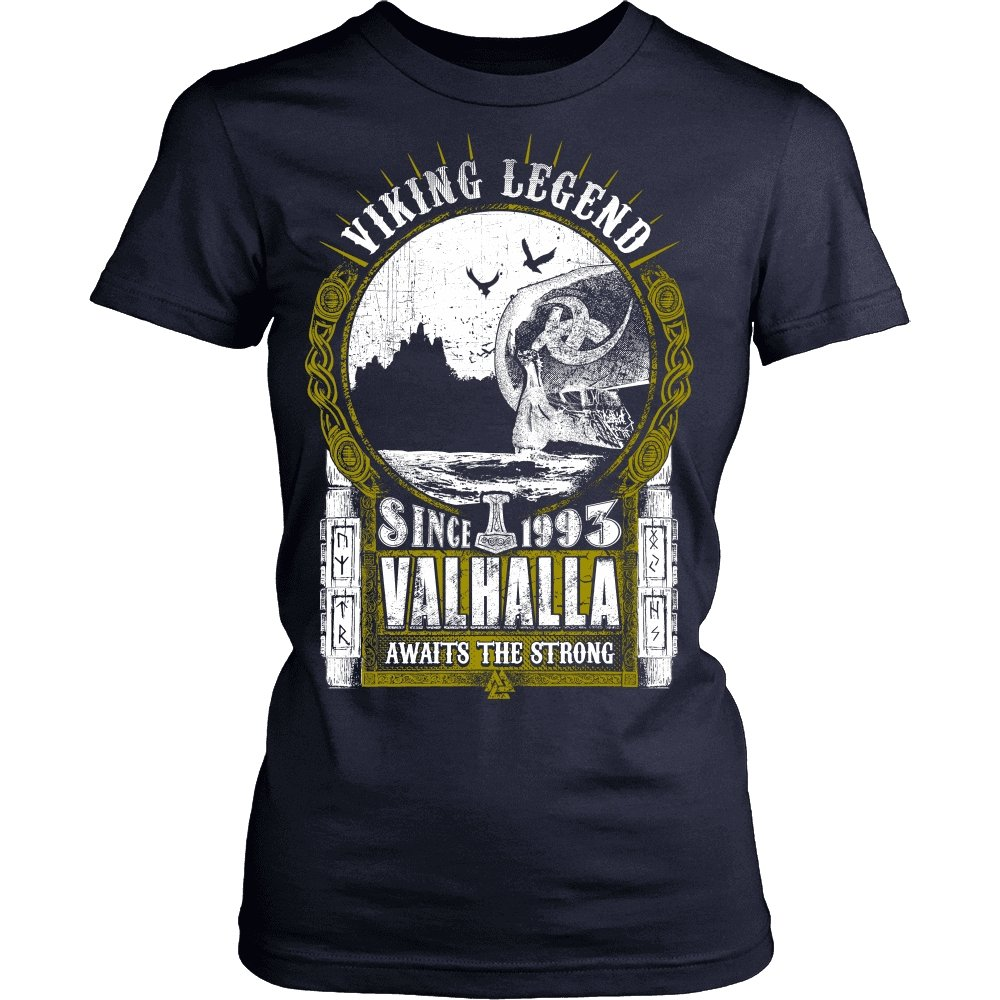 Viking Legend Since 1993 - VikingsBrand
