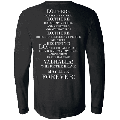 Viking Prayer - VikingsBrand