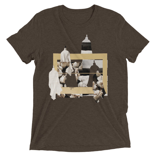 Mrs Dalloway - Short sleeve t-shirt
