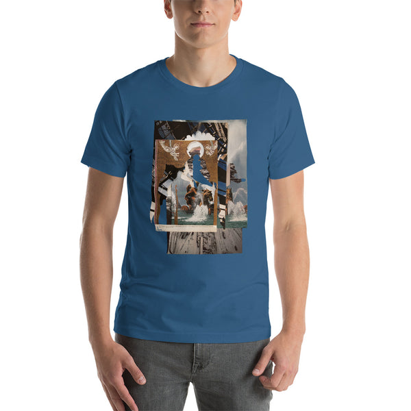 Le Roi Guillaume : Short-Sleeve Unisex T-Shirt