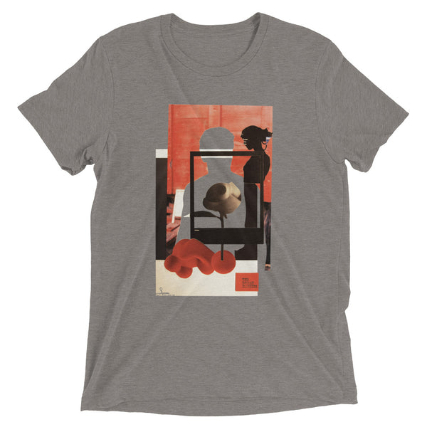 The Dream Machine : Short sleeve t-shirt