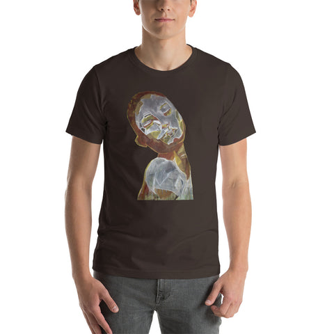 Black Venus : Short-Sleeve Unisex T-Shirt