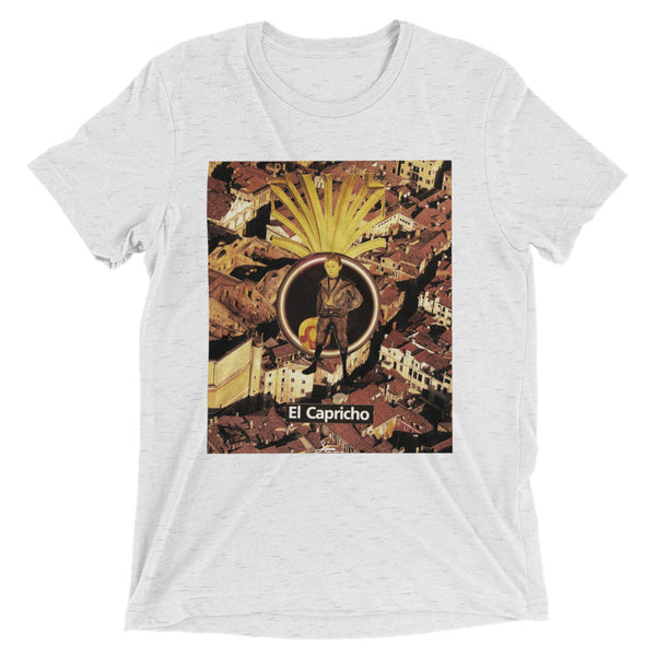 El Capricho - City Hero : Short sleeve t-shirt