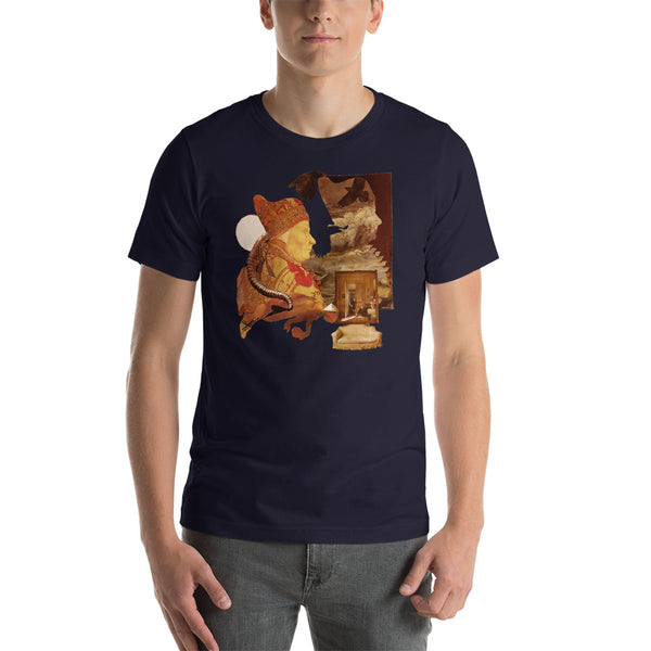 Schisme : Short-Sleeve Unisex T-Shirt