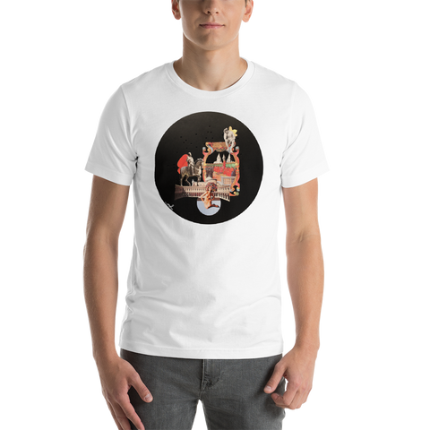 Inquisition : Short-Sleeve Unisex T-Shirt