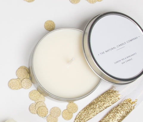 The Natural Candle Company