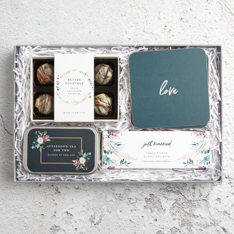 The Wedded Bliss Box