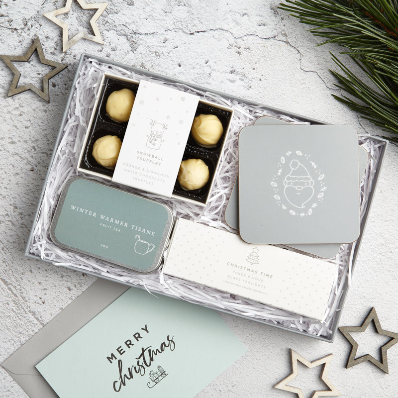 Christmas Letterbox Gift Set