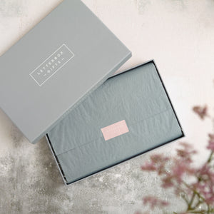 Letterbox Gift Set packaging
