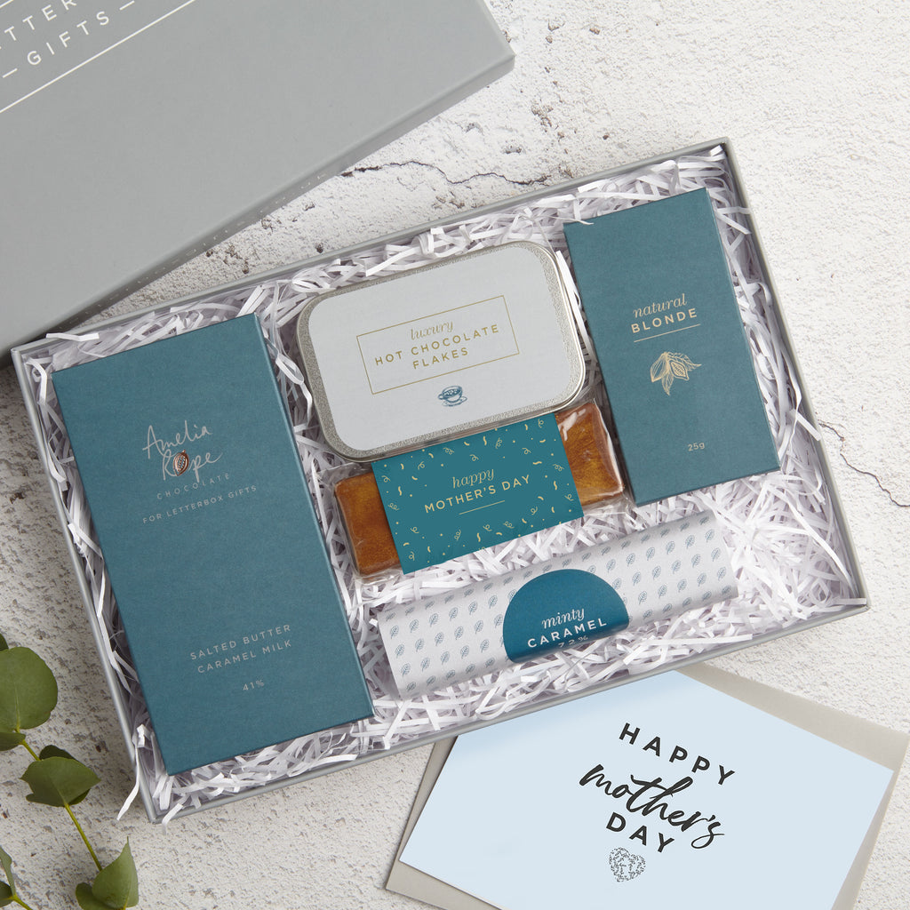 Mother's Day Chocolate Gift Set