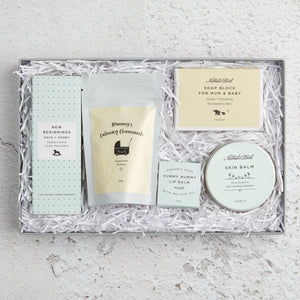 The New Mum & New Baby Subscription
