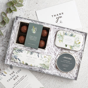 Thank You Gift Set