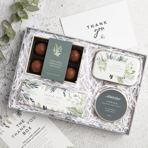 'Thank You' Gift Set