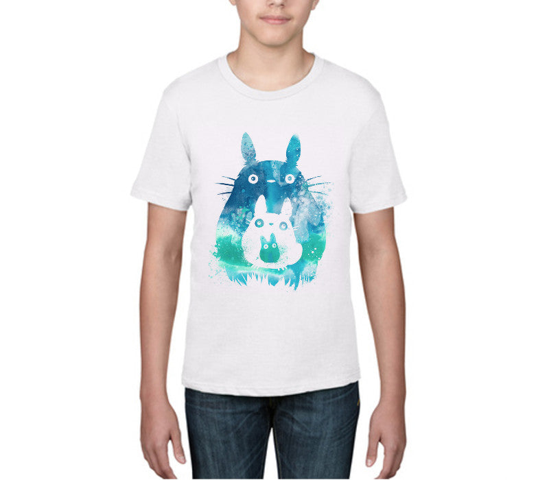 Custom White Childrens T-Shirt