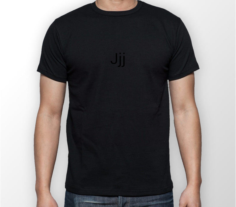 Custom Mens Black Shirt