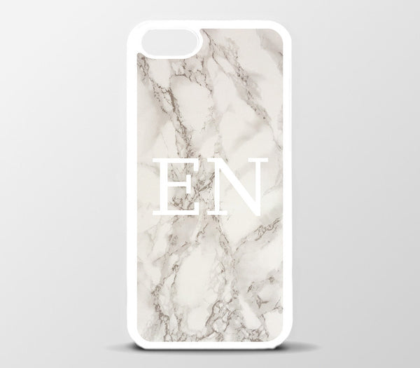 Custom White iPhone 6 plus Case