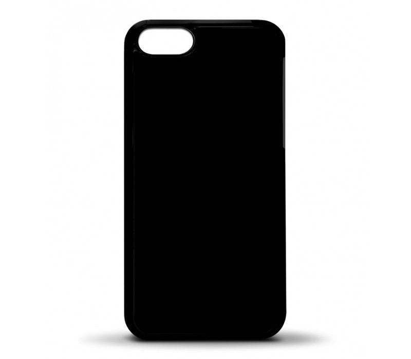 Custom Black iPhone 6 plus Case