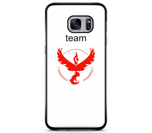 Custom Black Samsung S7 Case
