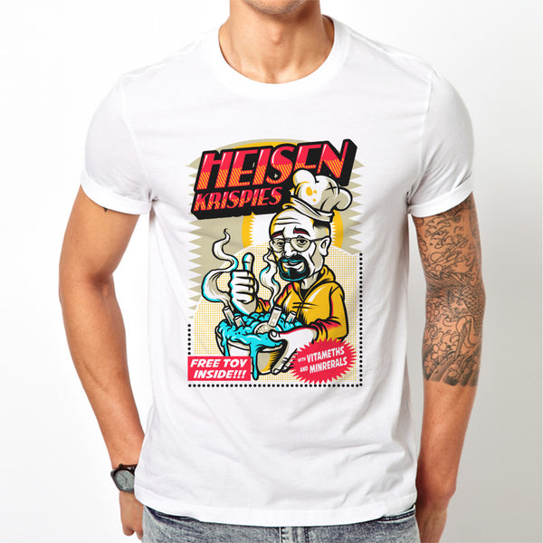 Men's Heisen Krispies T-Shirt