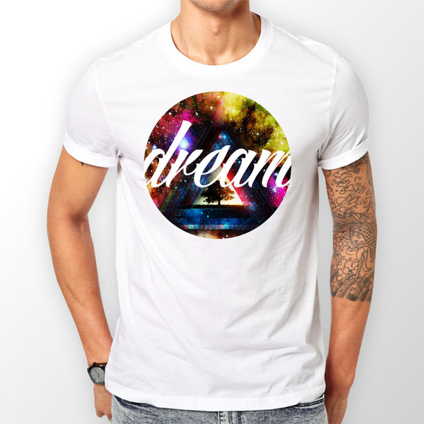 White Dream T-shirt