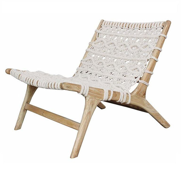 Macrame Chairs