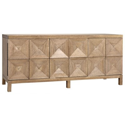 Pyramid Sideboard