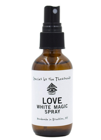 White Magic Love Spray