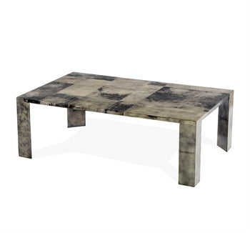 Vellum Coffee Table