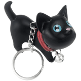 Niceeshop(TM) Cute Cat Key Chain