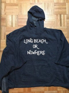 Long Beach or Nowhere