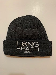 Long Beach 11561 Fleece Lined Beanie
