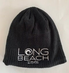 Long Beach 11561 New Era Fleece Lined Beanie