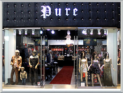 Pure Charlotte At South Park Mall Pure Atlanta Pureatlantacom
