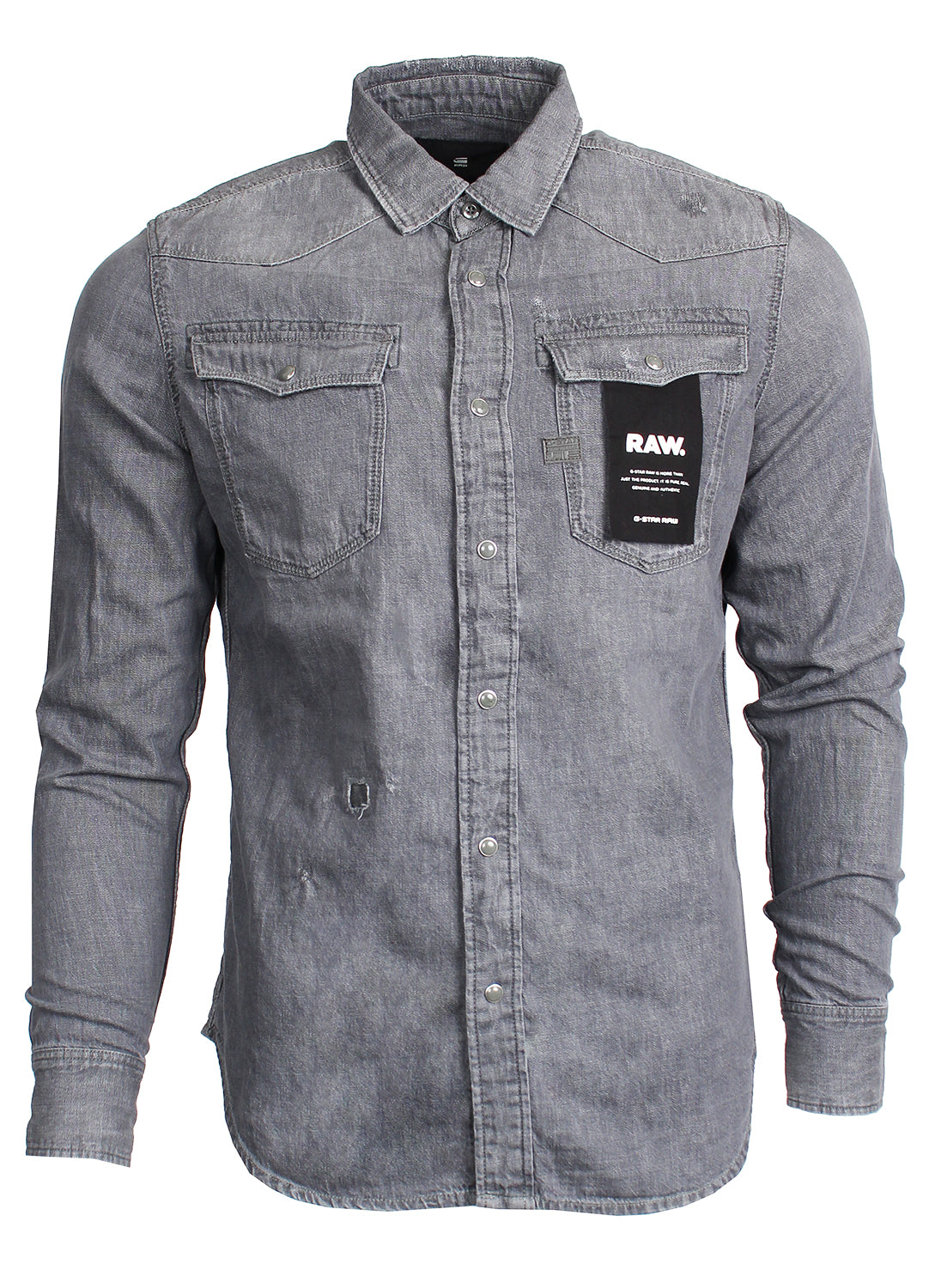 63387999a72 G-Star Raw Shirt – PureAtlanta.com