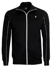 Lanc Slim Tracktop Sweat
