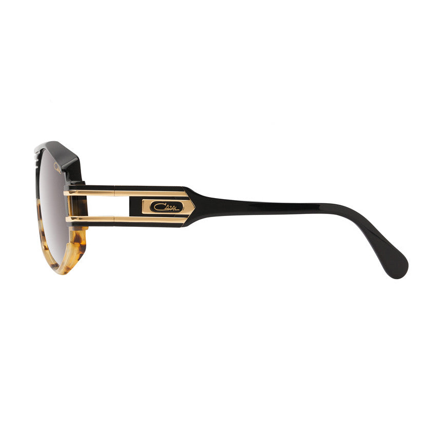 Cazal Legends 163-3 Unisex Sunglasses 091 BlackTortoise