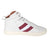 Men's Hedern High Top Sneakers-White