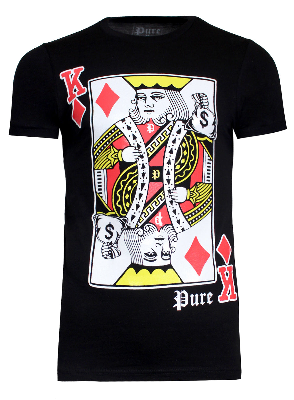 PURE King T-Shirt