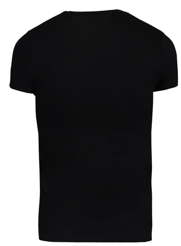 PURE King T-Shirt| Black