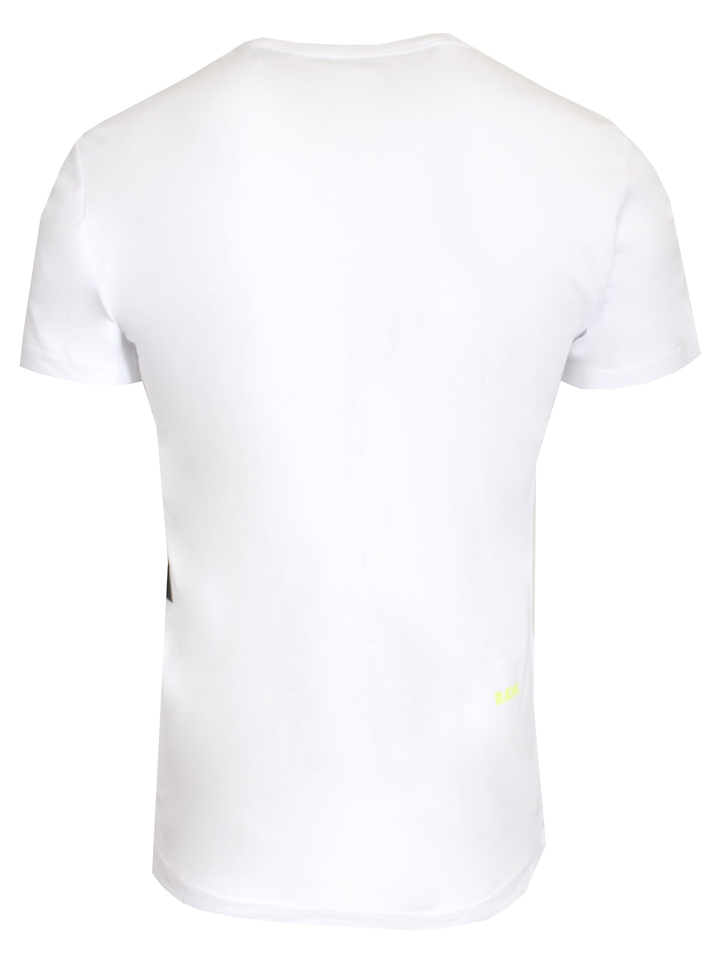 COMPACT JERSEY | WHITE
