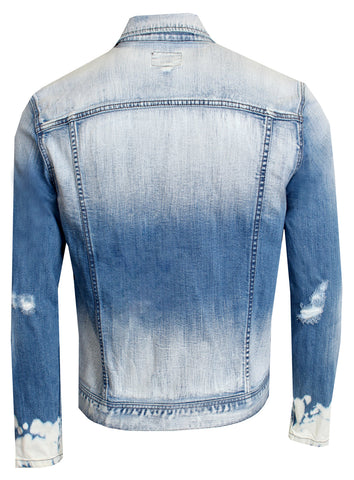 Evo Denim Jacket
