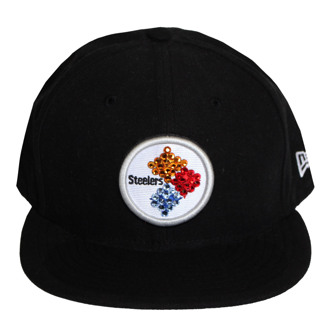 Crystal Hat|Steelers