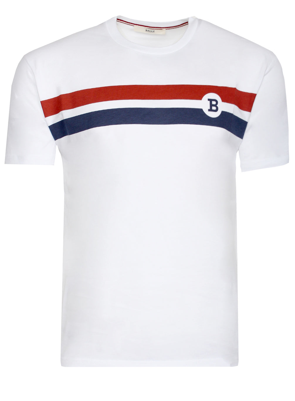 Bally Logo T-Shirt