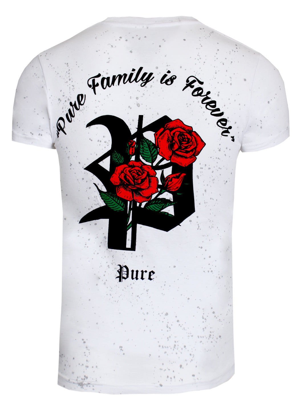 Pure Family is Forever