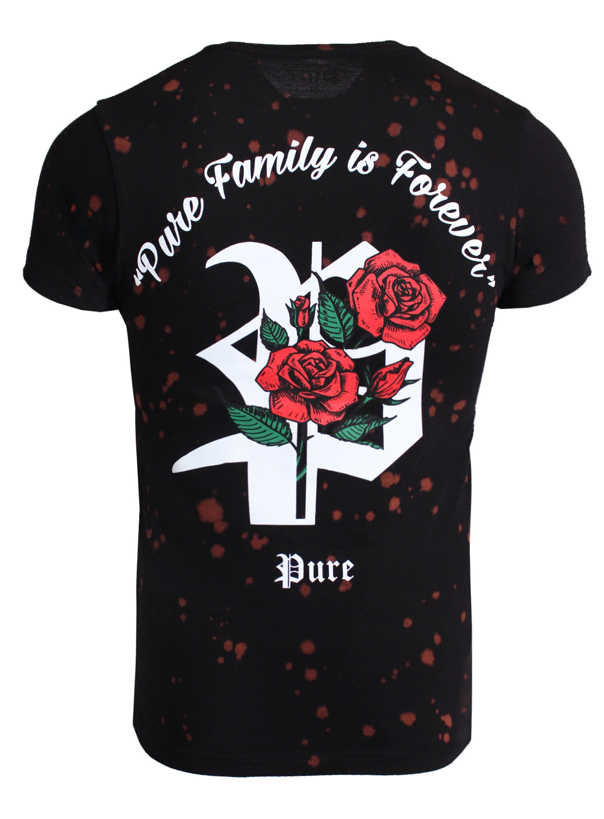 Pure Family is Forever|Black
