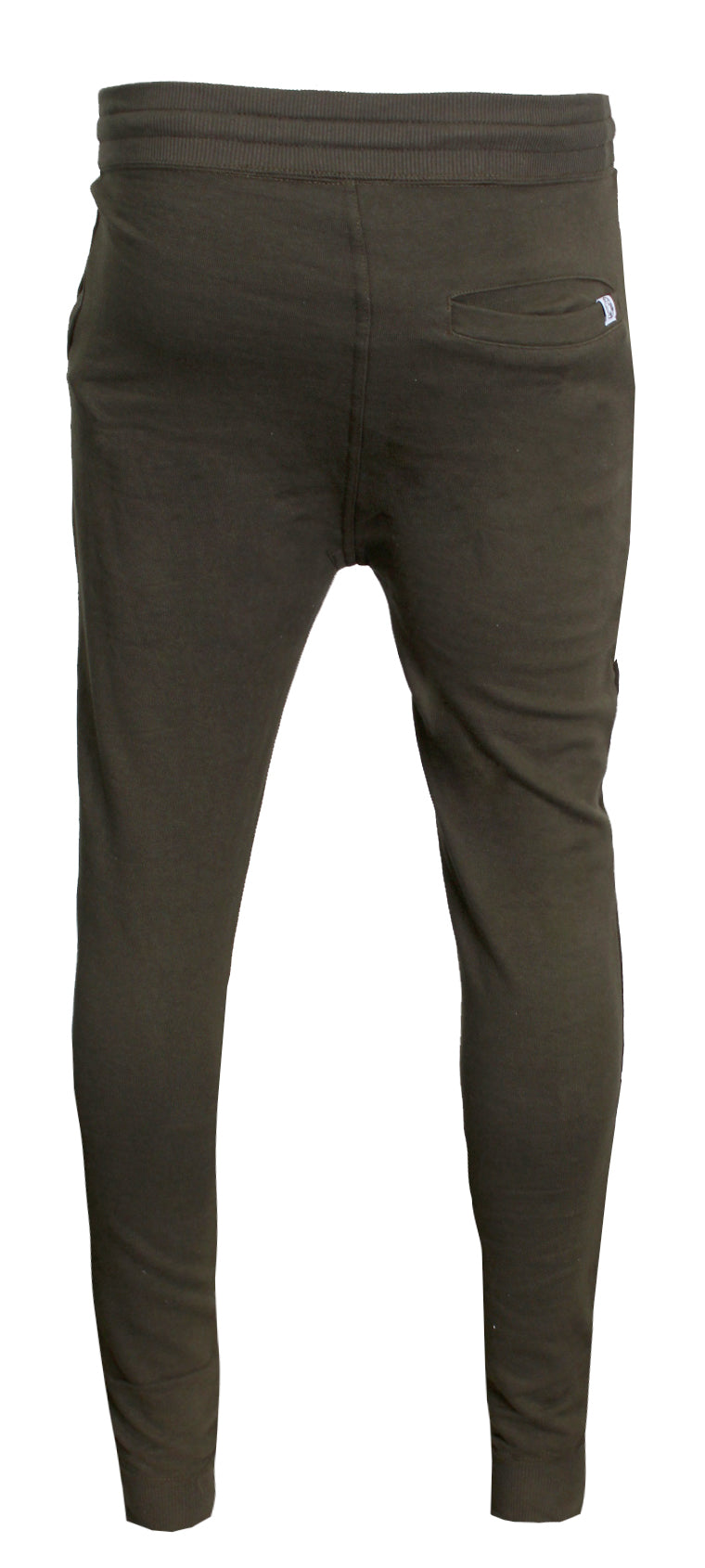 Men's BBC Joggers-Forest Night